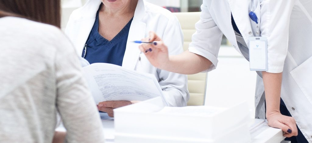 Лечение женского бесплодия